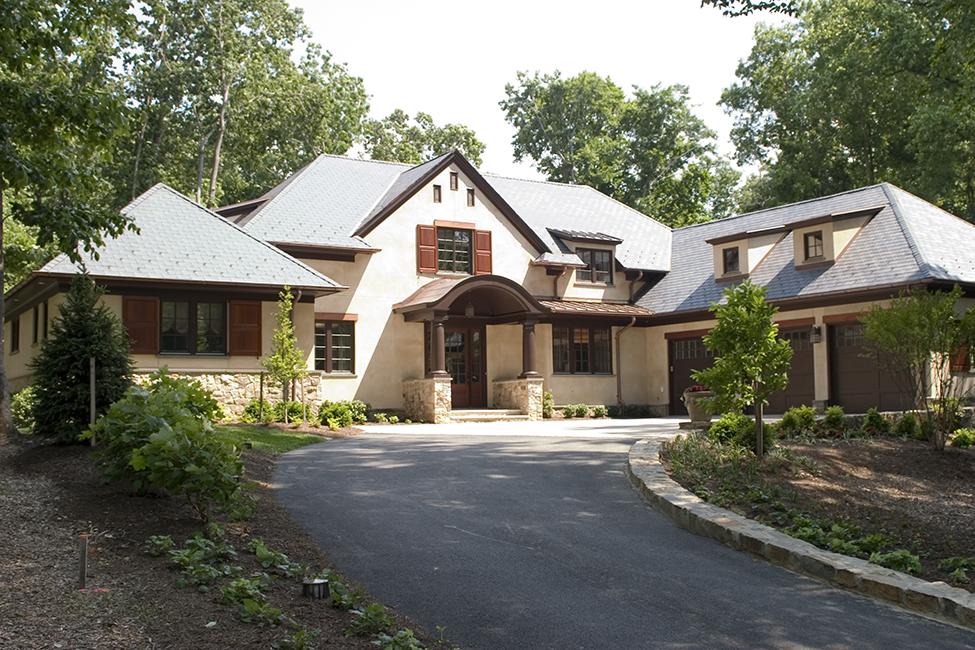 Joyce's House