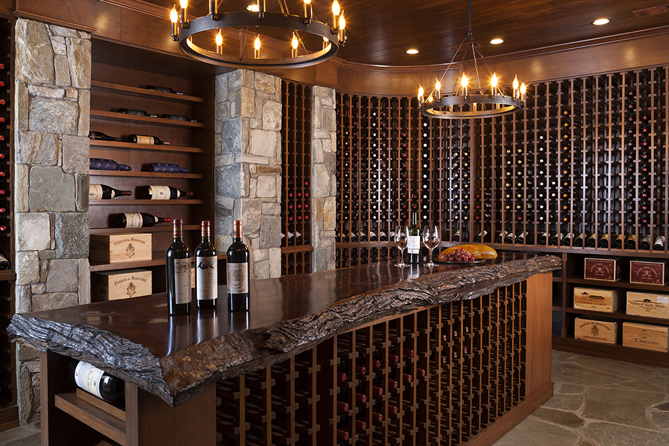 Elegant Wine Cellars