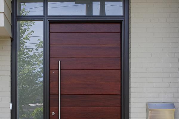 Hummer Door