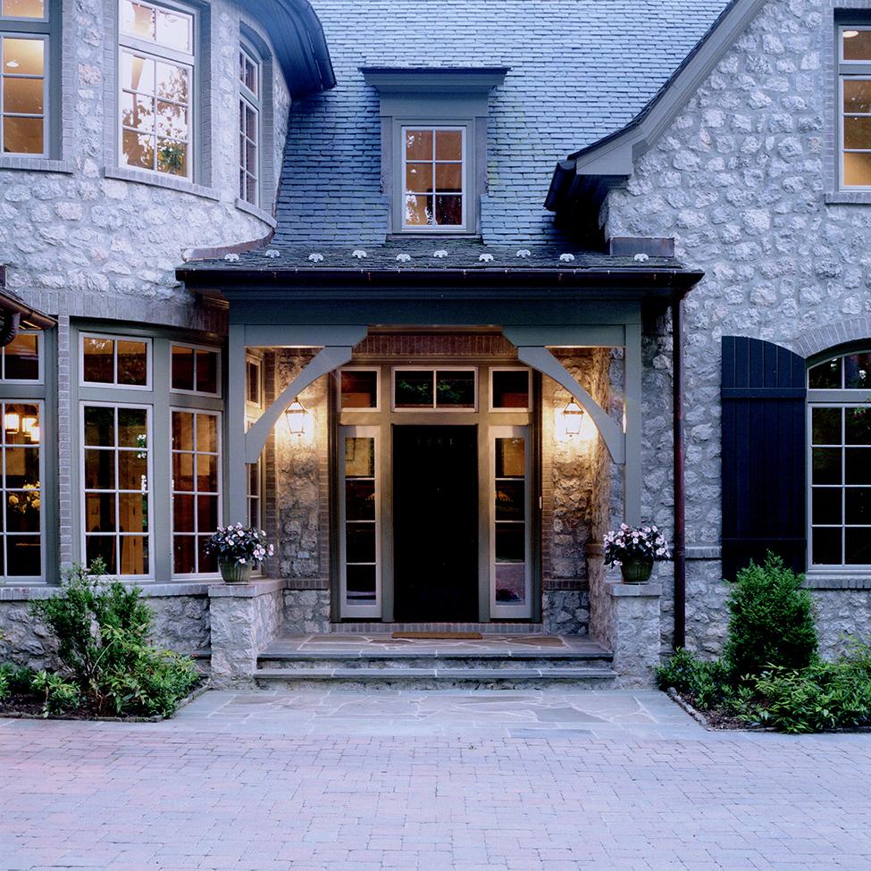 Carolyn's House